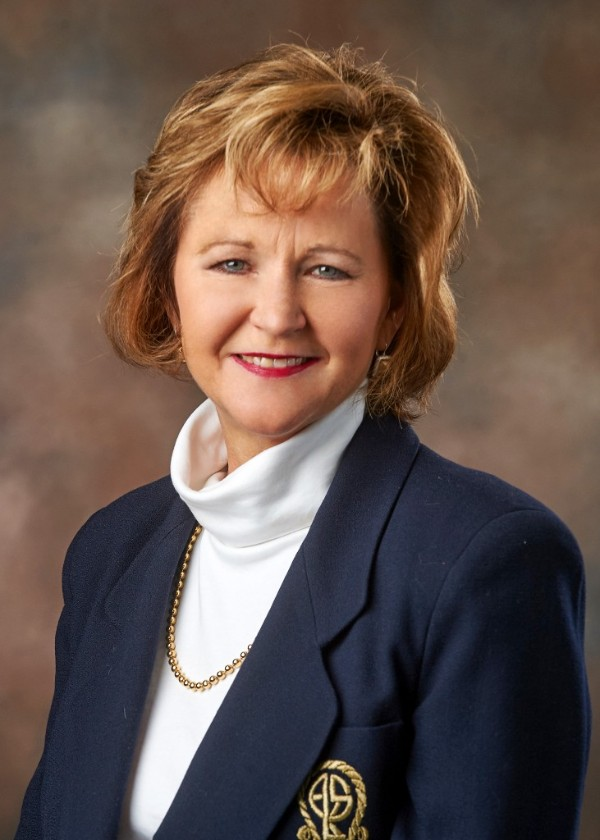 Lynda Cruickshank
