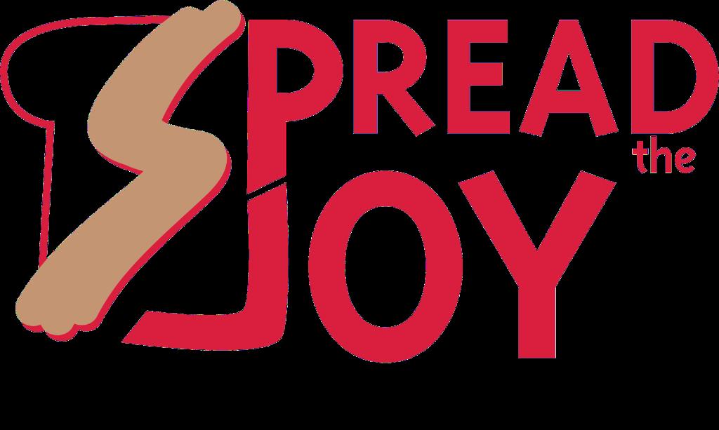 Spread the Joy logo