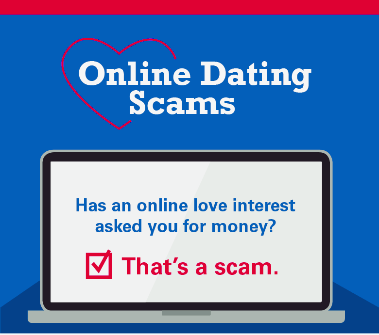 Online dating scams canada