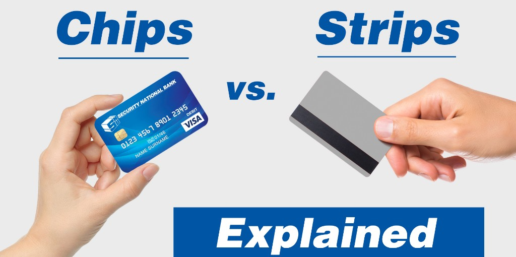 Are Chip Debit Cards Safer?