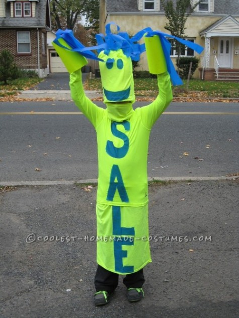 Affordable Halloween Costumes