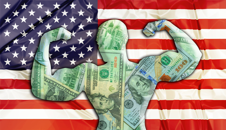 Strength of the Dollar and the US Economy